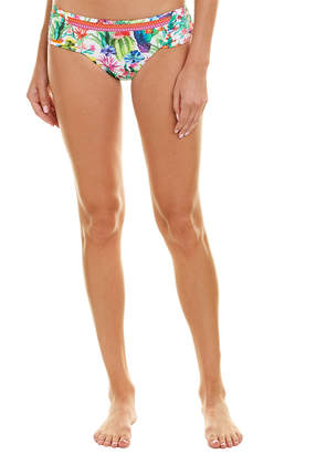 Nanette Lepore Cactus Charmer Bikini Bottom