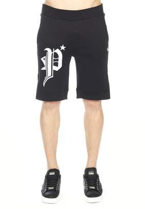 Philipp Plein 'shape' Shorts