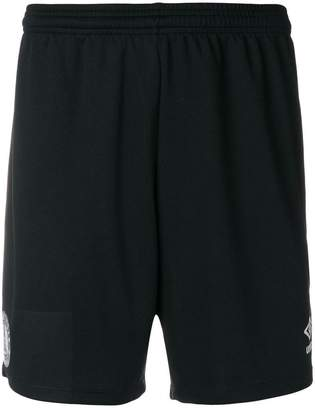 Les (Art)ists casual fit track shorts