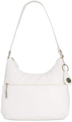 Giani Bernini Nappa Leather Hobo Bag, Created for Macy's
