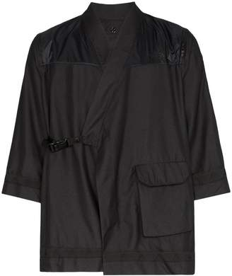 The North Face Black Label Urban Jinbei Dot Air jacket