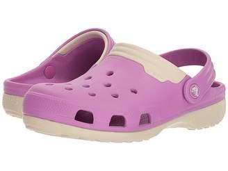 Crocs Duet Clog Shoes