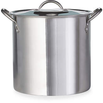 Cooks Stainless Steel Stock Pot With Lid