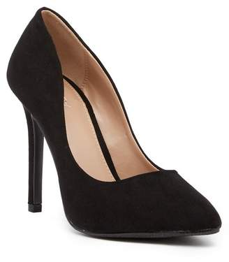 Abound Whitnee Faux Suede Stiletto - Wide Width Available