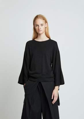 Nocturne #22 Kimono Sleeve Sweater