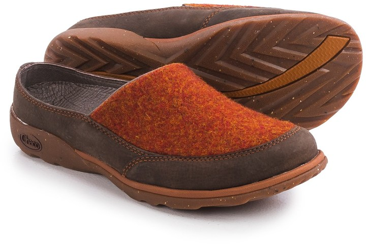 ChacoChaco Quinn Shoes - Slip-Ons (For Women)