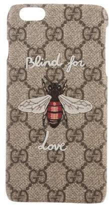 Gucci Blind For Love iPhone Plus Case