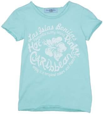 Harmont & Blaine T-shirts - Item 12272410GF
