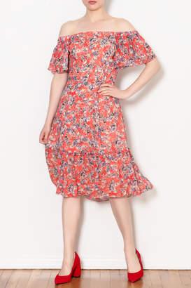 Adelyn Rae Maisie Dress
