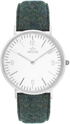 Unisex Birline Stanmore Silver Watch BIR002103