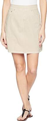 Jag Jeans Women's On The Go Skort
