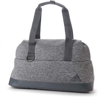 adidas (アディダス) - アディダス adidas レディース ボストンバッグ FAVスポーツバッグSHEATHER DN2275 421