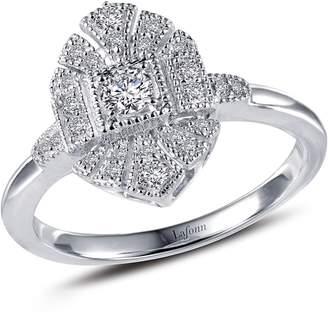 Lafonn Heritage Simulated Diamond Ring