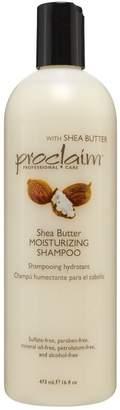Proclaim Shea Butter Moisturizing Shampoo