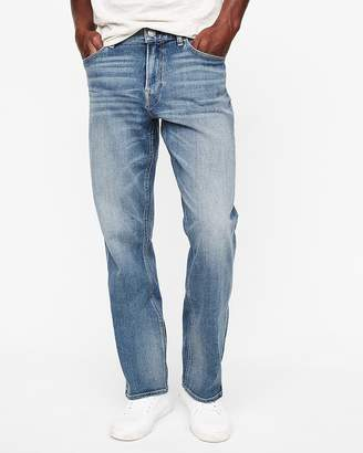 Express Relaxed 365 Comfort Stretch+ Jeans