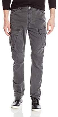Hudson Jeans Men's Flynn Skinny Fit Cargo Pant