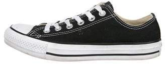 Converse Canvas Low-Top Sneakers