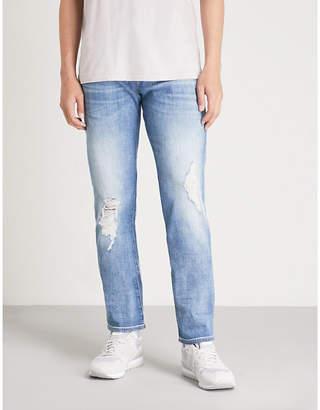 True Religion Rocco stretch-denim jeans