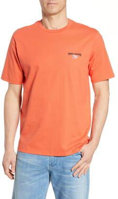 Tommy Bahama Rideshare Graphic T-Shirt