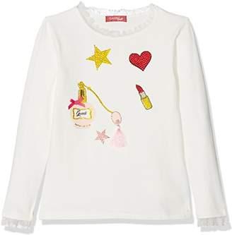 Gaudi' Gaudì Girl's M/Lunga T-Shirt,116 cm