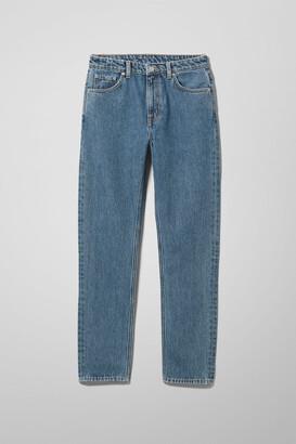Weekday Seattle Standard Jeans - Blue