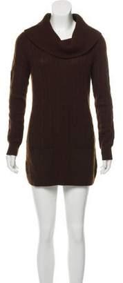 Ralph Lauren Cashmere Sweater Dress