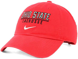 at Macy s · Nike Ohio State Buckeyes Campus Sport Adjustable Cap 6fdfb33d5095