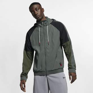 Nike Kyrie Men's Basketball Jacket