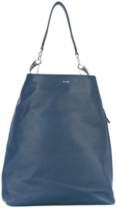 Paul Smith slouchy tote $1,335 thestylecure.com