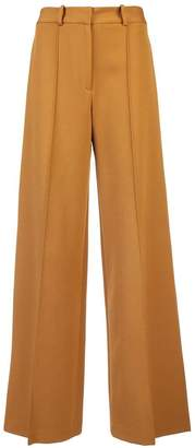 Milly super flared trousers