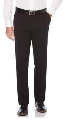 Savane Big & Tall Men's Flat Front Ultimate Performance Chino Pants