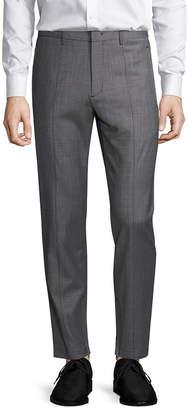 Theory Ace Illeston Zipped Cuff Trouser