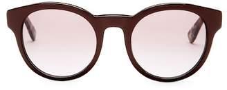 Escada Women's Cat Eye Sunglasses