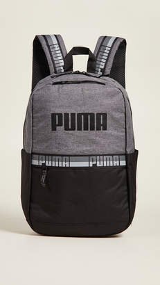 ... at Shopbop Puma Speedway Backpack the best attitude 772f8 6867b  Bao  Bao Issey Miyake - Wring Flat Backpack - Lyst ... a70c764548661