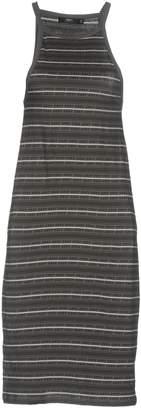 Obey Knee-length dresses
