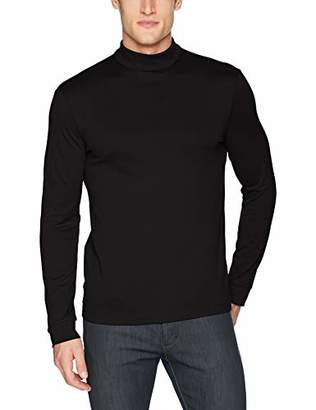Theory Men's Air Cashmere Turtle Neck