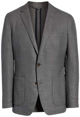 Bonobos Trim Fit Wool Blazer