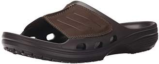 Crocs Men's Yukon Mesa Slide M Fisherman Sandal