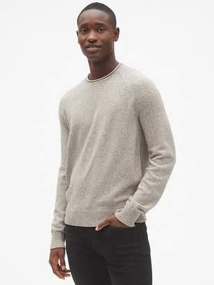 Gap Cozy Classic Raglan Sweater