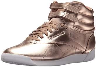 Reebok Women's F/S Hi Metallic Walking Shoe