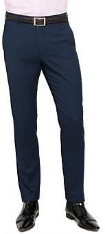 Ted Baker Wool Birdseye Trouser