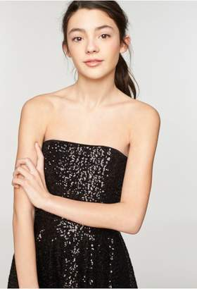 Milly Minis Sequins Ellie Dress
