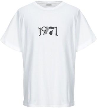 Saint Laurent T-shirts - Item 12328671HR