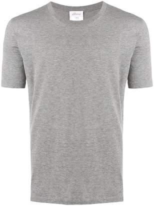 Brioni round neck T-shirt