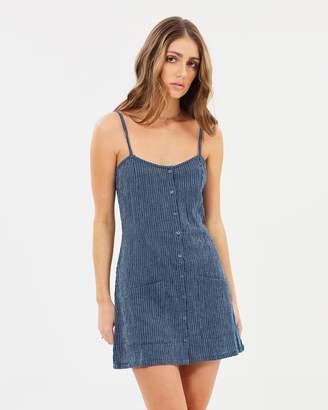 Amuse Society Brunch Date Dress