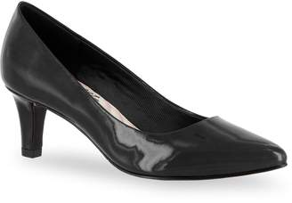 Easy Street Shoes Pointe Women's High Heels