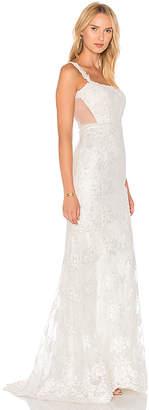 Heartloom Andie Gown