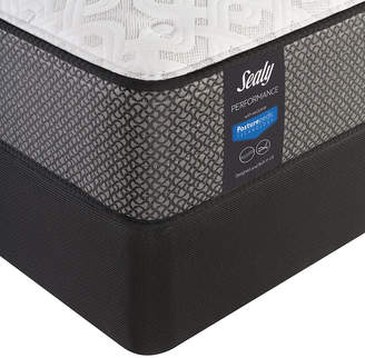 Sealy West Plains LTD Firm - Mattress + Box Spring