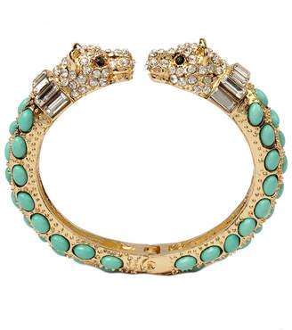 Amrita Singh Crystal & Resin Bracelet