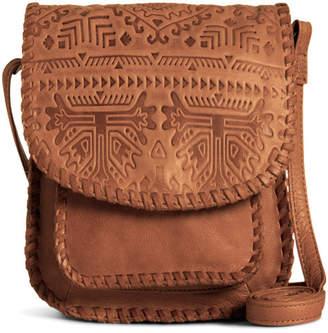 Day & Mood Ebba Leather Crossbody Bag